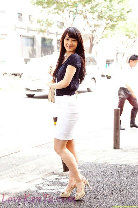 西野翔-极上美尻美女とホテルで逢い引きDGC高清写真图NO.1098