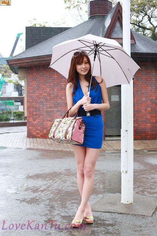 池田夏希-bomb.tv高清写真图套图写真图集2010年6月份