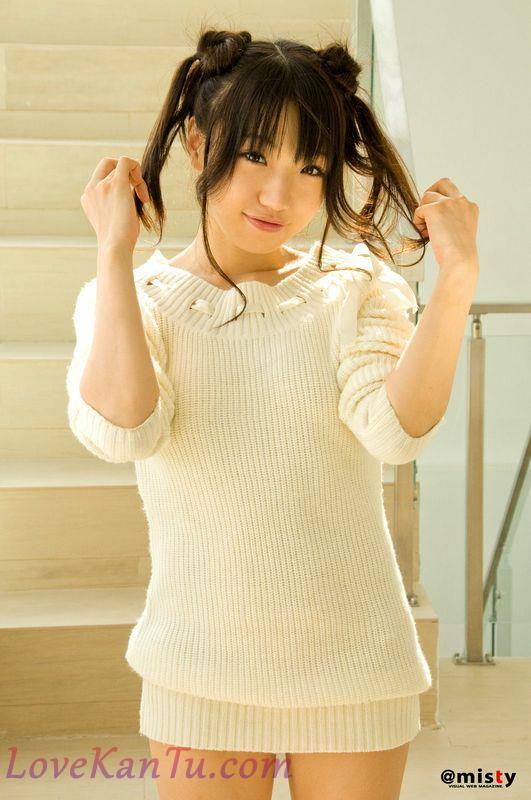桜りりぃ-@misty套图写真图集高清写真图PureIdolCollection