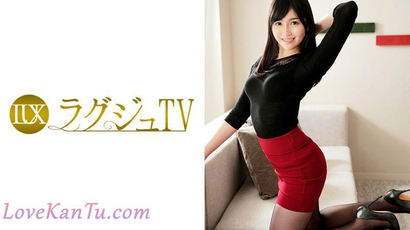ラグジュTV566坂井麻里佳27歳歌手